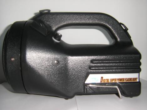 35W HID rechargeable spotlight:JG-868C