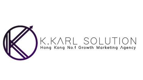 K.Karl Solution | Growth Marketing 公司 | 香港 SEO公司 | 網上推廣