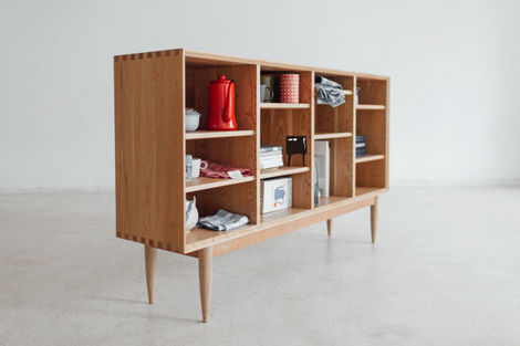 Harmony Furniture 實木傢俬