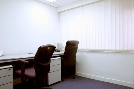 港島區優質服務式辦公室