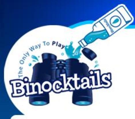 Binocktails