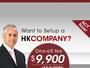 HK / Offshore Company Formation 成立香港或離岸公司