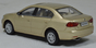 Brand New 1/43 Volkswagen Lavida Die-cast Model Scale Hobbies Diecast