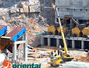 400-500 TPH Complete Crushing Plant