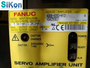 FANUC Motor A06B-6044-H106 SERVO DRIVE