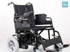 Solid (SC774) 電動輪椅 熱賣中
