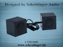Portable Wireless Bluetooth Stereo Speaker system