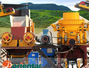 250-300 TPH Complete Crushing Plant