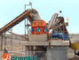 600-700 TPH Complete Crushing Plant