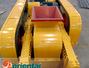 Hydraulic Rollers Crusher