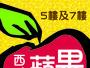 西九龍蘋果商場